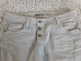 Please Jeans P78A, helles graublau, Gr. L - neu