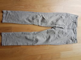 Please Jeans boyfriend grigio chiaro-grigio-verde