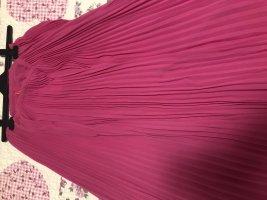 Pliesserock in pink