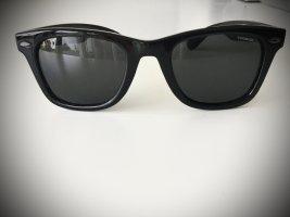 Polaroid Sonnenbrille schwarz