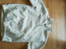 Maglione norvegese bianco