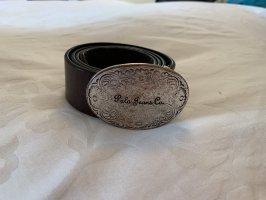 Polo Jeans Co. Ralph Lauren Cintura di pelle multicolore