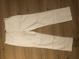 Polo Ralph Lauren Drainpipe Trousers white