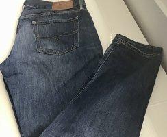Polo Ralph Lauren Jeans boyfriend bleu foncé