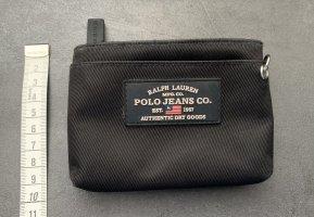 Polo Ralph Lauren Makeup Bag black