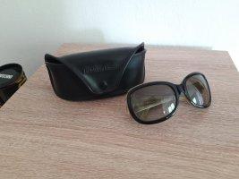 Polo Ralph Lauren Glasses black-bronze-colored