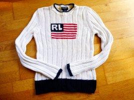 POLO Ralph Lauren US-Flag Pullover S Cotton
