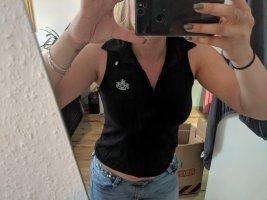 Cecilia Classics Polo Shirt black