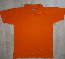 Lacoste Polo arancione