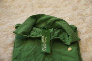 *Poloshirt von Benetton* Neu *Grün*