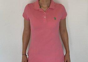 Poloshirt von U.S. POLO ASSN. (2x getragen!!)