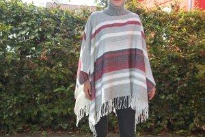 Vince Camuto Jersey kimono multicolor