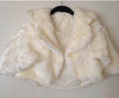Giacca tradizionale crema