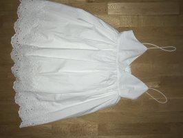 Popelin kleid