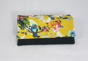 sewing my Lines Cartera multicolor