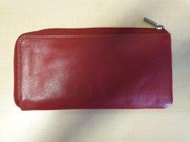 Bodenschatz Wallet dark red