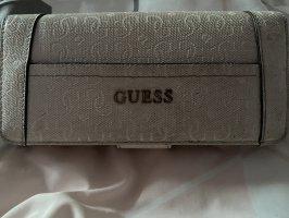 Guess Wallet white