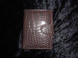 Graceland Portefeuille brun-brun noir