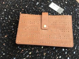Fossil Wallet brown-cognac-coloured