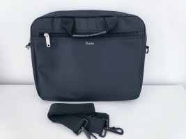 Laptop bag black