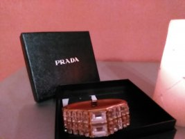 Prada Bracelet dark orange