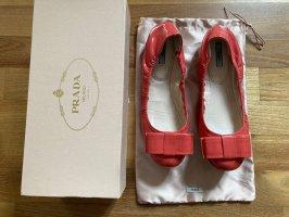 Prada Ballerina Gr 40