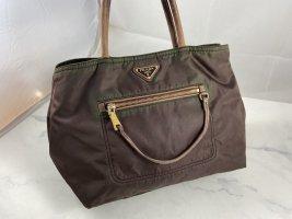 Prada BN1825 Hand Tote Tasche Bag Shopper Tessuto Nylon