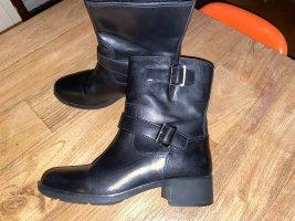 Prada Ankle Boots black
