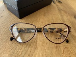 Prada Glasses multicolored