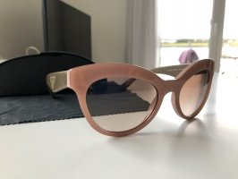 Prada Cat-Eye Sonnenbrille