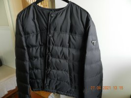 Prada Down Jacket black