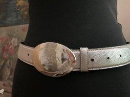 Prada Cintura fianchi argento