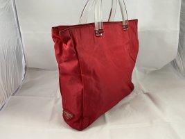 Louis Vuitton Handbag multicolored nylon