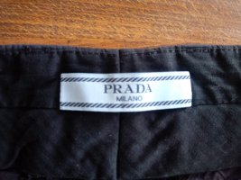 Prada Milano Hose Graphit Gr it 40/D 36/38