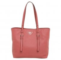 Prada Shopper multicolore cuir