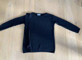 Prada Pullover in cashmere blu scuro