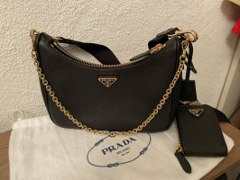 Prada Re-Edition 2005 Saffiano Leder