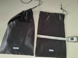 Prada Sackerl Aufbewahrung für Taschen, Geldbörsen schwarz dunkelblau