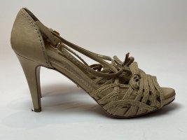 Prada Schuhe braun Gr. 40,5