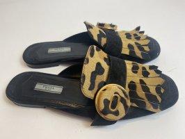 Prada Schuhe Gr 39,5