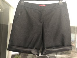Prada Shorts antracite