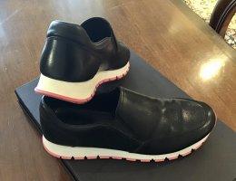 Prada Sneaker slip-on multicolore