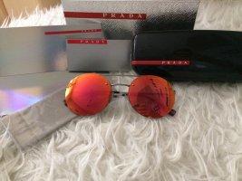 Prada Sonnebrille Rund
