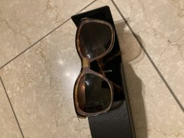 Prada Butterfly Glasses brown-light brown