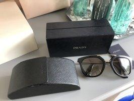 Prada Glasses black