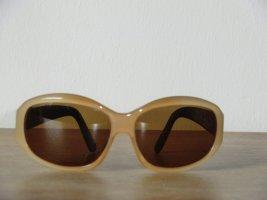 Prada Gafas mariposa marrón arena-marrón acetato