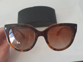 Prada Sonnenbrille Havana