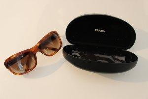 PRADA Sonnenbrille mit Etui