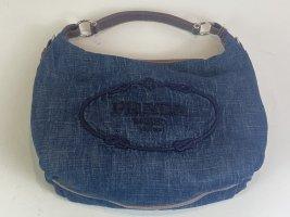 Prada Tasche aus Jeans