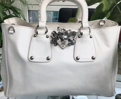 Prada Tasche weiß NP 1.700€